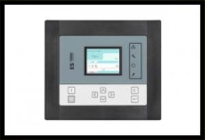 ES4000 Geliştirilmiş Kontrol Paneli